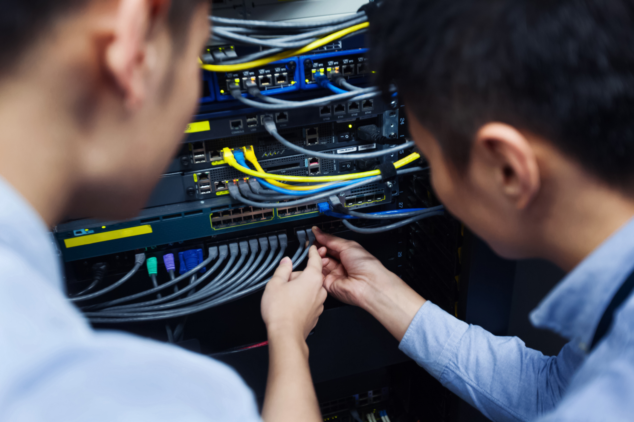 What Is Carrier Aggregation in Telecom?